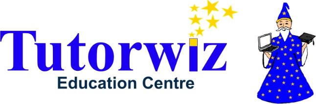 Tutorwiz Logo