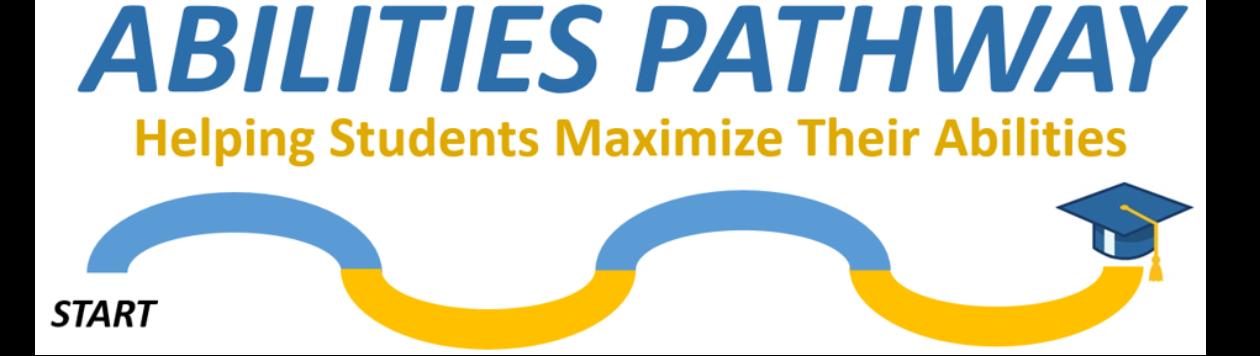 Abilities Pathway